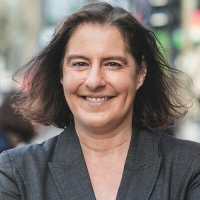 Corinne Pohlmann