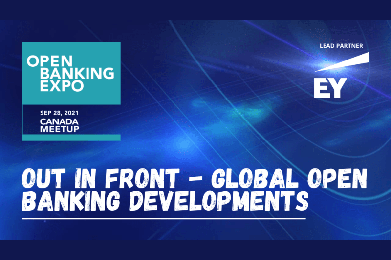 Out in front – global Open Banking developments-Poster