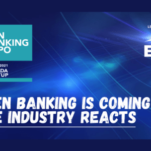 open Banking is coming - the industry reacts